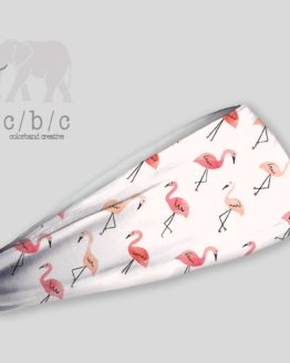 flamingo-headband
